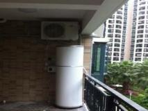 南xia)ning)空氣能熱水器安裝